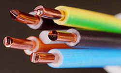 Data Cabling  - Electric Unlimited
