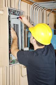 Commercial Electrical Services - Electric Unlimited