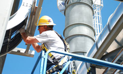 Industrial Electrical Services - Electric Unlimited